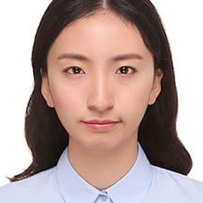 Perfil do utilizador de 颖钰