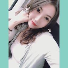Perfil do usuário de 艺硕