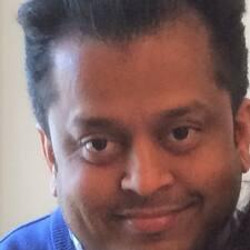 Abhijit的用戶個人資料