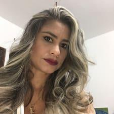 Elisangela Maria User Profile