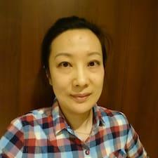 Lin Lin Kullanıcı Profili