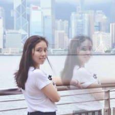 Profil utilisateur de Mingyue