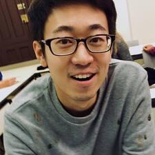 Profil korisnika 乔越