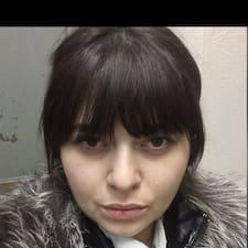 Оксана님의 사용자 프로필