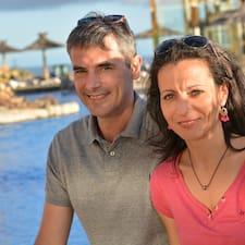 Myriam Et Christophe - Uživatelský profil