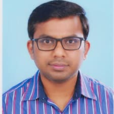 Mohandoss User Profile