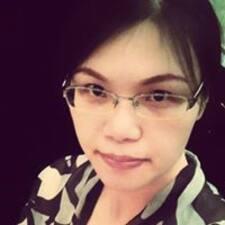 玉蘭 User Profile