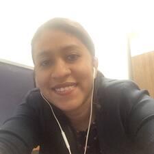 Profil Pengguna Mariana