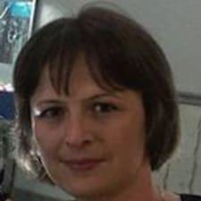 Profil Pengguna Giuli