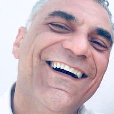 Vitantonio User Profile
