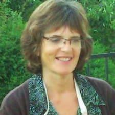 Marie José - Profil Użytkownika