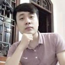 Thụ - Uživatelský profil