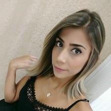 Érika User Profile
