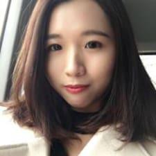 Profil utilisateur de Yu Yun