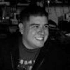 Phil Kullanıcı Profili
