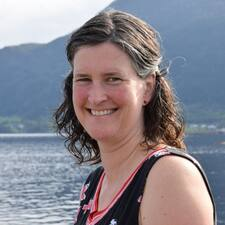 Lianne Brukerprofil
