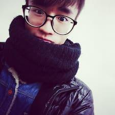 Профиль пользователя 晓成