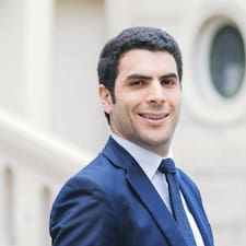 Mahmoud - Profil Użytkownika
