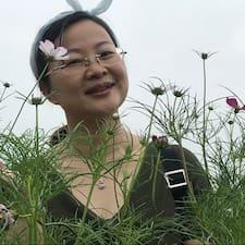 红霞 User Profile