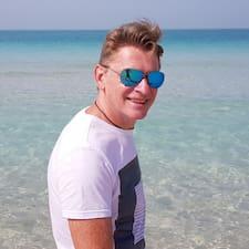 Svetoslav User Profile