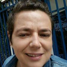 Profil utilisateur de Luciene