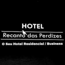 โพรไฟล์ผู้ใช้ Espaço Recanto Das Perdizes
