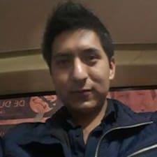 Cristian Jair User Profile