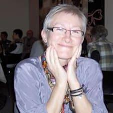 Profil korisnika Margrethe