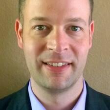 Profil korisnika Gareth