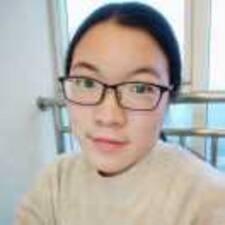 Profil Pengguna 玲玲