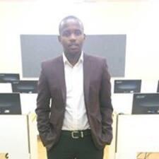 Thabiso User Profile