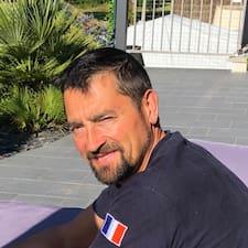 Profilo utente di Jean-Louis