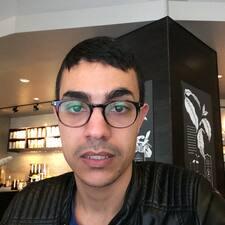 Yassine Brugerprofil