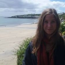 Sophie Rose User Profile