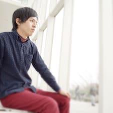 Bonchi User Profile