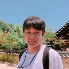 Bongyoon - Uživatelský profil