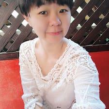 Nutzerprofil von Cassie / Chun