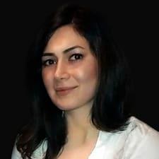 Profilo utente di Reihaneh
