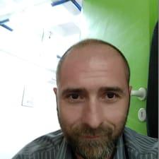 Profil utilisateur de Νικόλαος