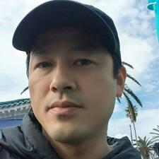Profil korisnika Byoung Gue