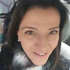 Stoyanka User Profile