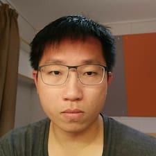 哲瑋 User Profile