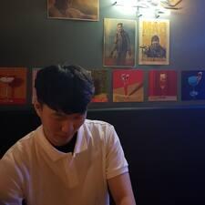 승훈 - Uživatelský profil