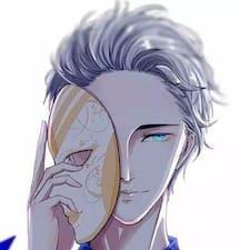 Profil utilisateur de 润伟