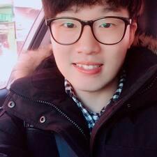 Профиль пользователя JiKwang