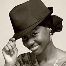 Fatumaさんのプロフィール