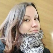 Reseda felhasználói profilja