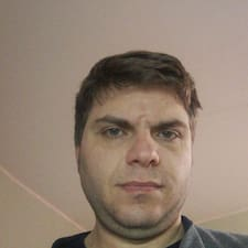 Profil Pengguna Luigi