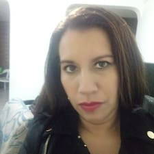 Piedad Patricia Kullanıcı Profili