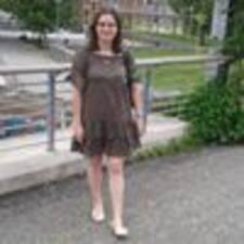 Alina Elena的用戶個人資料